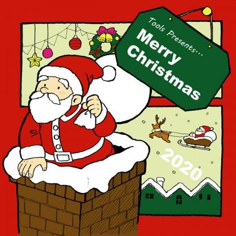 クリスマスギフトコーナー展開中!